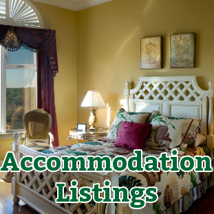 Accommodation Listings