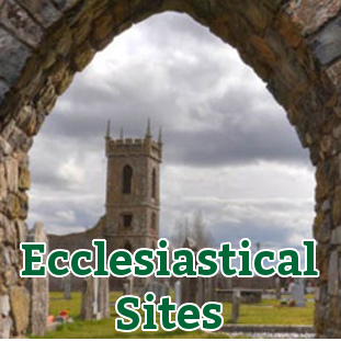 Ecclesiatical Sites