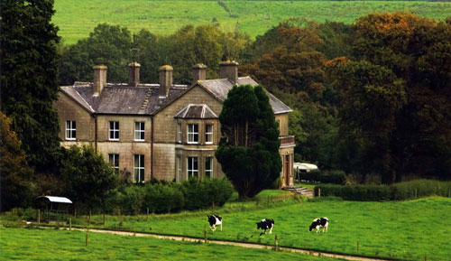 Coalbrook-House