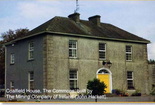 Coalfield-House