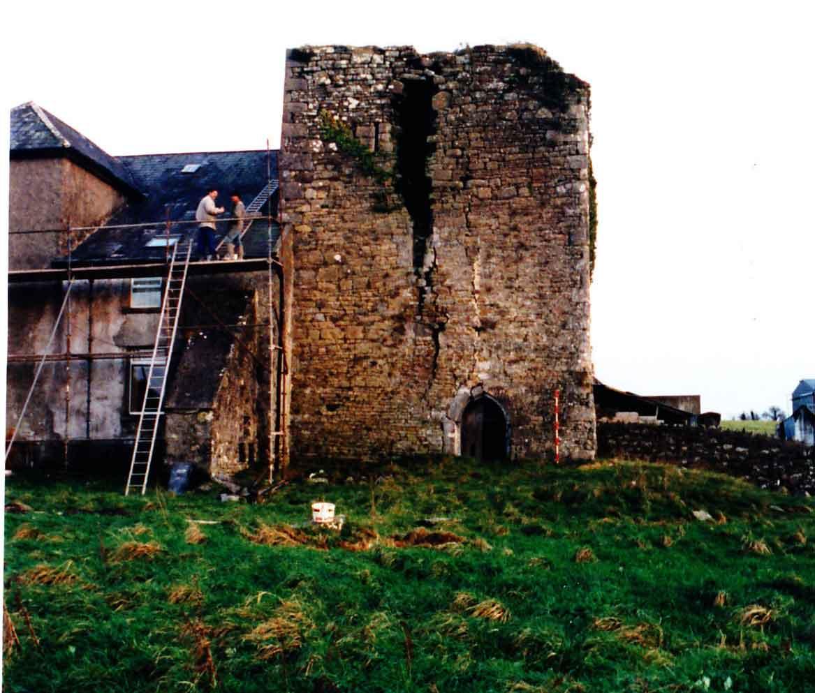 coolquill castle � slieveardagh rural development
