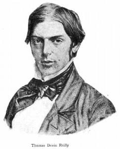 Thomas Devin Reilly
