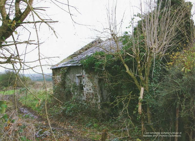 Mardyke-house