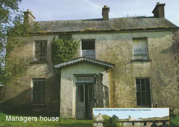 Commons-Mine-managers-house