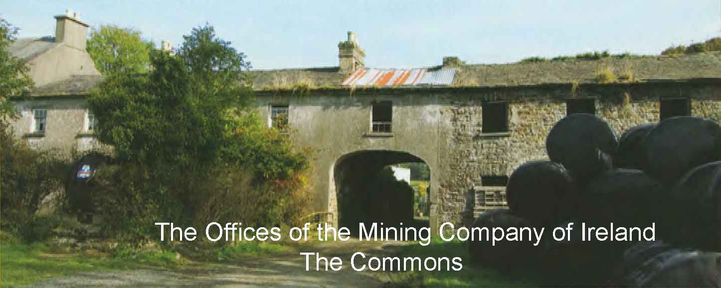Commons-Offices