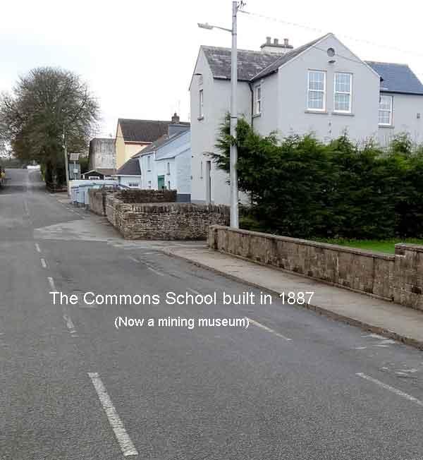 Commons-School
